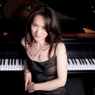 Yoko Miwa – Mr. BG