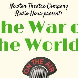 Radio Hour Spring 2020 Series – May 14th at 8 PM