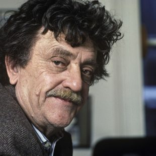 """To practice any art, no matter how well or how badly, is a way to make your soul grow, for heaven's sake. So do it."""" – Kurt Vonnegut"""